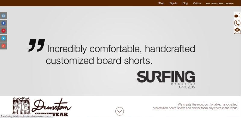 Dunston Surfware