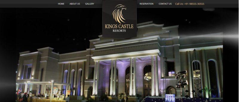 King's castle Resort